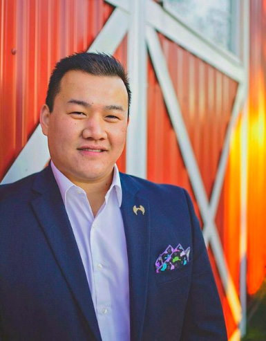 Madison Wisconsin real estate agent Jack Cheng