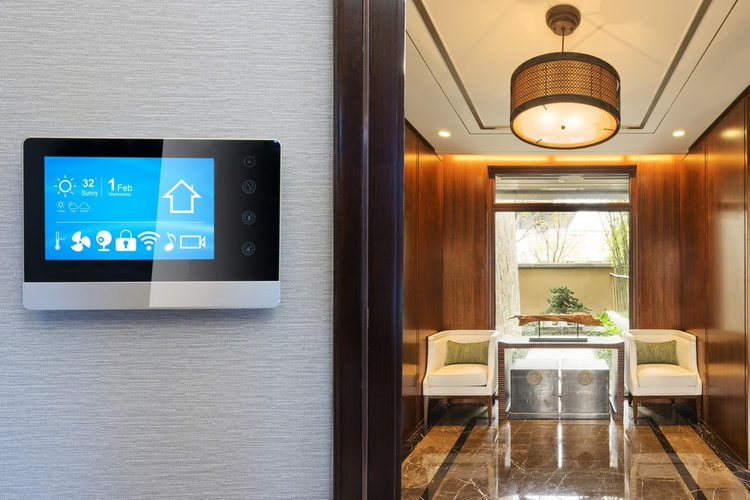 smart+digital+thermostat+energy+efficient+home