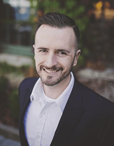 Madison real estate agent Daniel Wescott